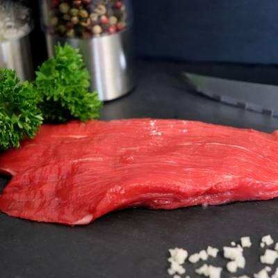 Steak filet de boeuf *** x1 SKIN