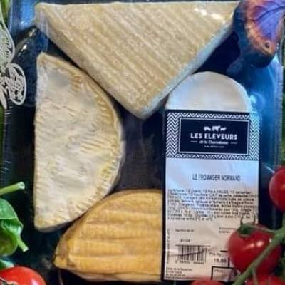 Fromager Normand