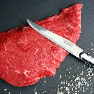 Steak boeuf ** x6