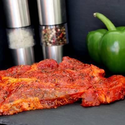 Steak paleron/jumeau provençal x4-5