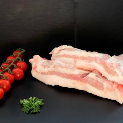 Gorge de porc