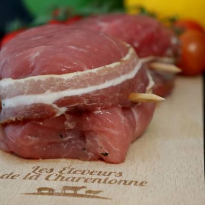 paupiette de porc x 6
