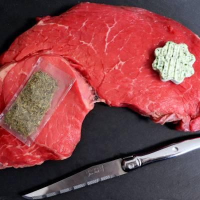 Steak XXL  X 1